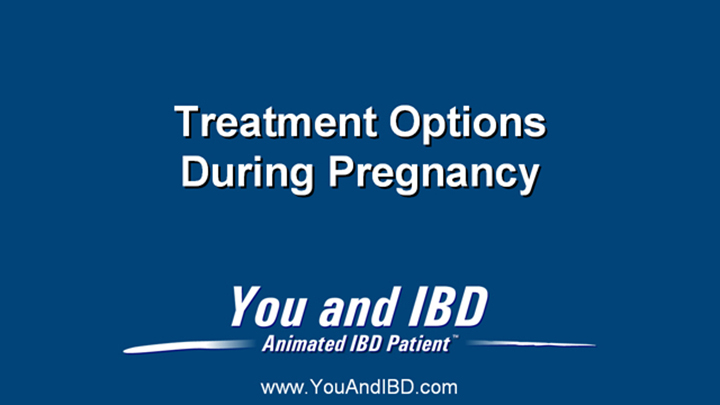 Treatment Options During Pregnancy