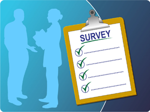 Take our short survey. Your feedback is important to us!